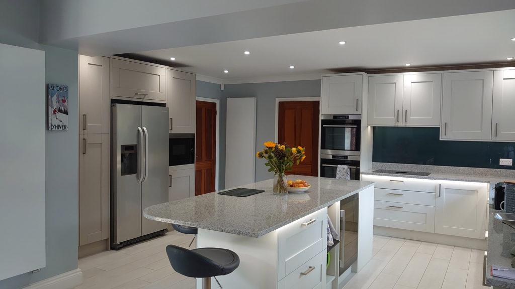 Bespoke Kitchen Installation